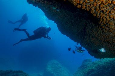 Sorrento Corso Sub Advanced Open Water Diver PADI